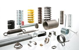 فنر، انواع فنر، تولید فنر، اهمیت کیفیت در ساخت فنر