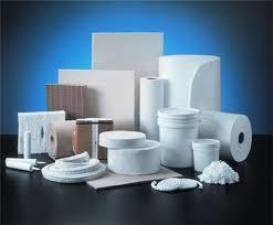 مواد نسوز ، Refractories ، انواع مواد نسوز